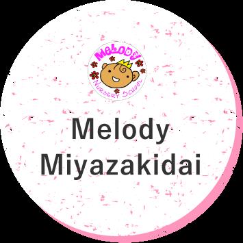 Melody Miyazakidai